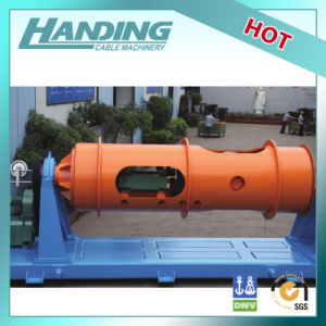 1600 Double Twist Stranding Machine with Roller Forming Structure