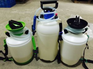 China Manufacturer of 2L Agricultural Knapsack Hand Sprayer pictures & photos