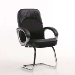 Price Off Promotion Heated Fabric Office Chair Visitor Meeting