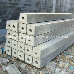 China Automatic Precast Concrete T Beam Making Machine