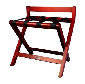 Foldable Wooden Luggage Rack for Hotel pictures & photos