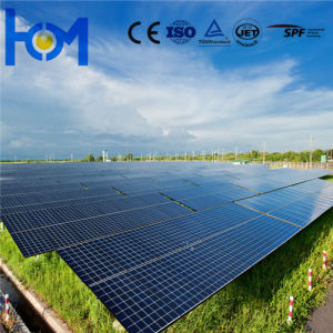 3.2mm/4.0mm Tempered Low Iron Ultra Clear Solar Glass with ISO, SGS, SPF pictures & photos