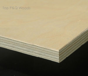 Factory Birch Plywood Commercial Furniture Plywood From China Birch  Laminated Boards