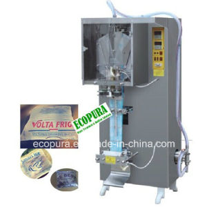 Sachet Water Filling Packing Machine in Ghana pictures & photos