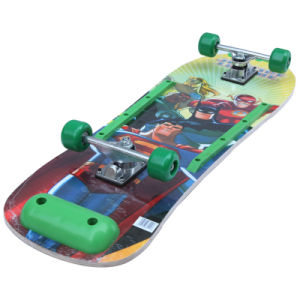 3010 Skate Board Complete (Zy-3010)