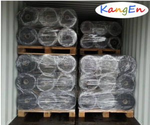 Loading for 4mm Black Rubber Sheet pictures & photos