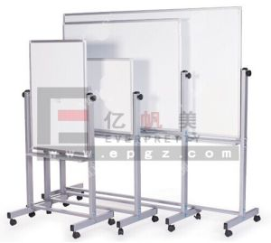 Guangzhou Manufacturer Wholesale School Classroom Furniture White Writing Board pictures & photos