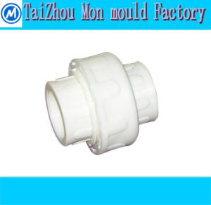 Plastic Pipe PVC Union Fitting Mold