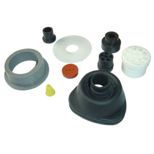 Silicone Gasket, Silicone O Ring, Silicone Seal pictures & photos