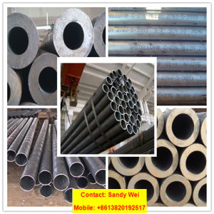 2016 China Factory ASTM A213 SA213 AISI 304 304L 316L 2205 Stainless Steel Pipe Price pictures & photos