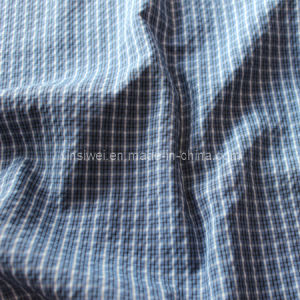 Yarn Dyed Check Rayon Fabric (SL1121) pictures & photos