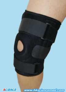 Stabilizing Knee Brace, Orthopedic Products (KN-025) pictures & photos