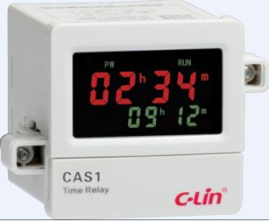 Liquid Crystal Display Timer (CAS1-NB Series) pictures & photos