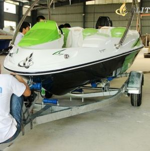Ce Approved Mini Recreational Sport Boats Outboard Engine for Sale pictures & photos