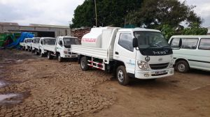 1 Ton Rhd Light Truck for Kenya Market pictures & photos