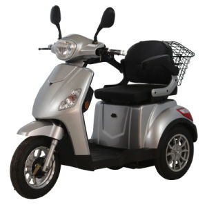 Cheap Price Electric Tricycle for Disabled