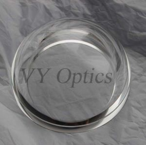 "Optical Dia. 2.25"" H-K9l Dome Lens for Subsea Camera pictures & photos"