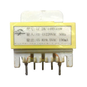 Low Frequency Transformer (TZ28)