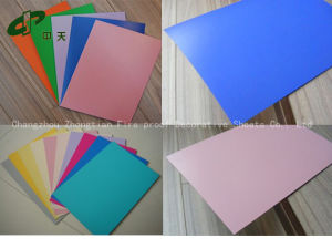 High Pressure Laminate HPL/Compact Laminate HPL Board pictures & photos