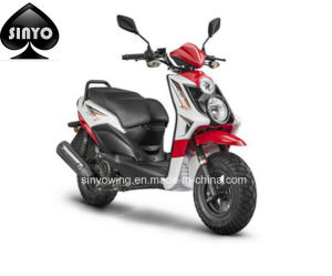 New Bws Hot Sell Petrol Scooter pictures & photos