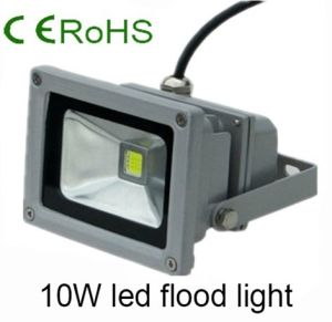 115*100*86mm Warm White 10W LED Flood Light pictures & photos