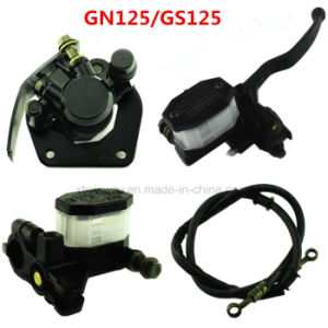 Ww-5228 Motorcycle Part Brake Lever for Gn125/GS125 pictures & photos