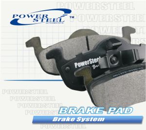Brake Pad for American Car pictures & photos