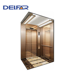 Passenger Elevator Lift Companies in China - China Elevator