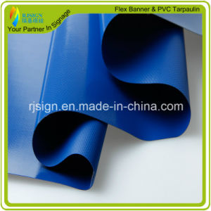 High Quality 5 M Width PVC Tarpaulin pictures & photos