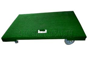 "18""X30"" Tool Cart (TC0523A) with Green Carpeted Deck pictures & photos"