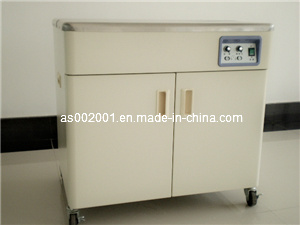 Semi Automatic Strapping Machine Electronic Tension Control