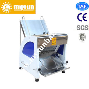 Electric Bread Toast Slicing Machine with Japanese Knives