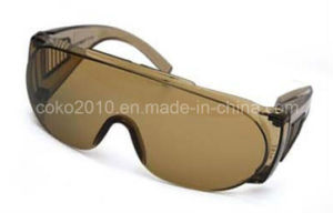 Eye Protection Safety Glasses En166/ Z87 PC Lens Industrial Glasses pictures & photos