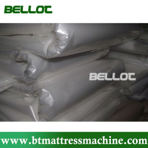 Mattress Packing PE Normal Clear Film Material