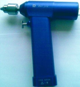 ND-1001 Autoclavable Stainless Steel Orthopedic Bone Drill pictures & photos