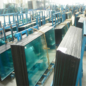 Glass Factory of Building Glass / Energy Saving Insulated Glass Manufacturer pictures & photos