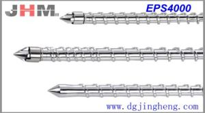 Injection Screw EPS4000 (Nitriding screw)