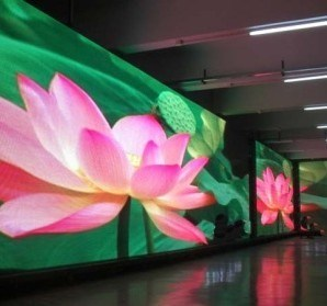 Outdoor Full Color LED Advertising Screen pictures & photos