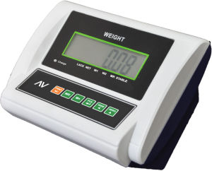 OIML Approved Electronic Weighing Indicator of 500kg (SZL OIML) pictures & photos