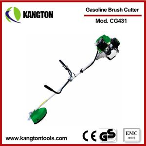 Grass Cutter Garden Cutting Tool Brush Cutter (CG431) pictures & photos