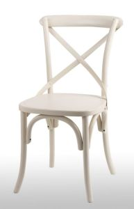 Wholesale Cross Back Chair pictures & photos