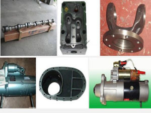 Sinotruk HOWO Truck Parts and Faw JAC Truck Spare Parts pictures & photos