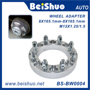 8 Holes PCD 8X6.5′′ Aluminum Alloy Wheel Adapter pictures & photos