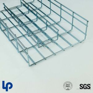 SGS Wire Mesh Cable Tray