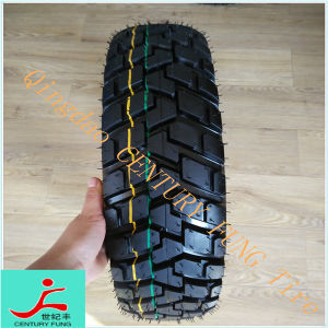 110/90-16 Tl Motorcycle Tubeless Tyre/Tire pictures & photos