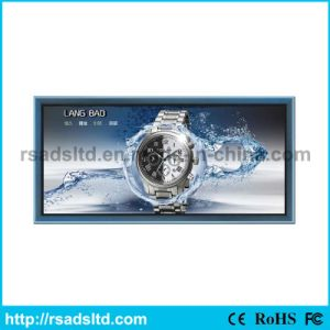 Ce Approved Aluminum Frame LED Fabric Light Box