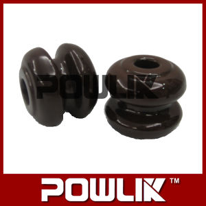 High Quality Spool Insulator (53-1, 53-2, 53-3) pictures & photos
