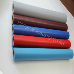 All Color PVC Coated Fabric with 410GSM-1200GSM
