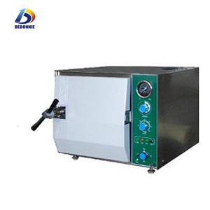 Fully Stainless Steel Table Type Steam Sterilizer