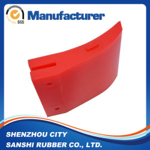 Wear Resitant PU Products From China Factory pictures & photos